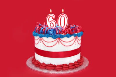 10 SURPRISES ABOUT TURNING 60